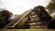 Майя могли покинуть город Тикал из-за токсичного отравления водоемов