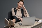 Гормон стресса может замедлить старение