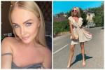 Дарья Пынзарь похудела на 10 кг ради роли ведущей на «Доме-2»