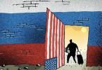 Борьба с Путиным за его же деньги: Глава Фонда, замешанного в «шпионском скандале», не считает нужным скрываться