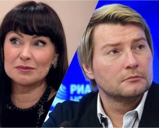 Басков изамужняя Гришаева устроили откровенные танцы наюбилее Галкина