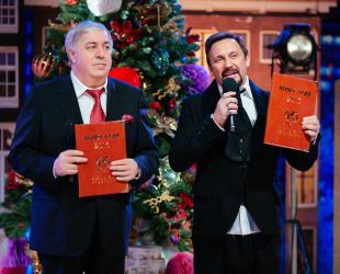 Девять песен Михаила Гуцериева стали «Шансоном года»