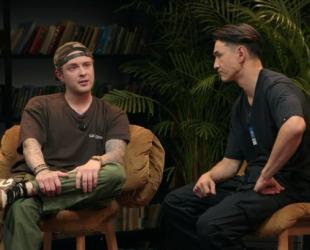 «Сильно закомплексованный»: Фанаты обсудили новый выпуск «ЧБД?» с Егором Кридом