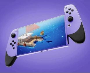 Нашумевшая консоль Nintendo Switch Pro поддерживает HD и 120 FPS
