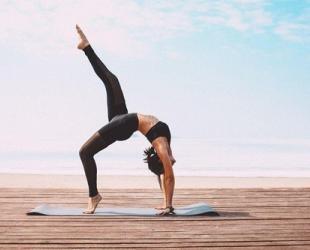 Йога - лекарство от мирских проблем