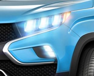 Прощай, Haval F7: Показан настоящий кроссовер LADA XRAY Scaled – «АвтоВАЗ», бери на заметку