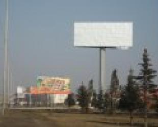 Рекламы на гостевом маршруте Владивостока становится меньше