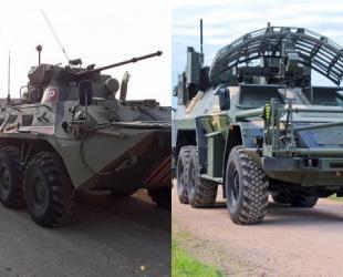 «Военная приёмка» показала новую машину дистанционного разминирования «Гвидон»