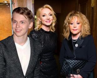 Свадьба по залёту?! Пугачёва заставит внука Дени жениться на «простолюдинке»