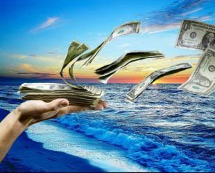 Доллару осталось недолго... Исчезновение валюты зафиксировано по всему миру