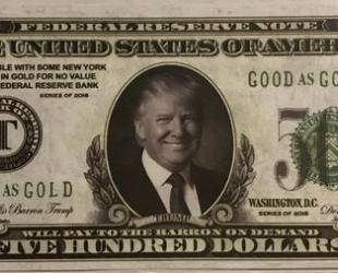 Трамп пожертвовал долларом: Стало известно, зачем США избавляется от национальной валюты