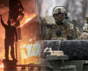 Пентагон объявил о готовности отправлять в Миннесоту войска
