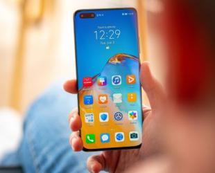 Huawei начала распространение EMUI 11