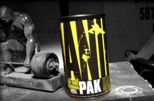 Комплексные витамины Animal Pak