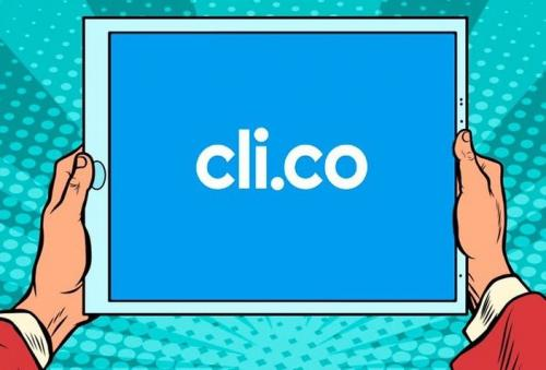 Cli.co - бесплатный и умный сервис сокращения ссылок