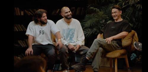В шоу «Что было дальше?» грубо унизили гостей HammAli & Navai