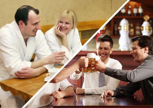 Пьёт – значит любит: О чём говорит желание мужчины употребить вечернюю «рюмашку» с супругой