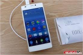 Gionee объявила о создании самого тонкого в мире смартфона Elife S5.5