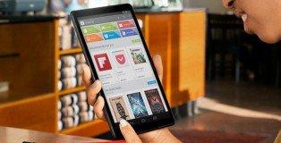 8,9-дюймовый планшет Nexus от Google  будет выпускать тайваньская НТС