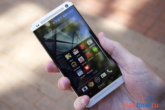 Готовится выход WindowsPhone от HTC