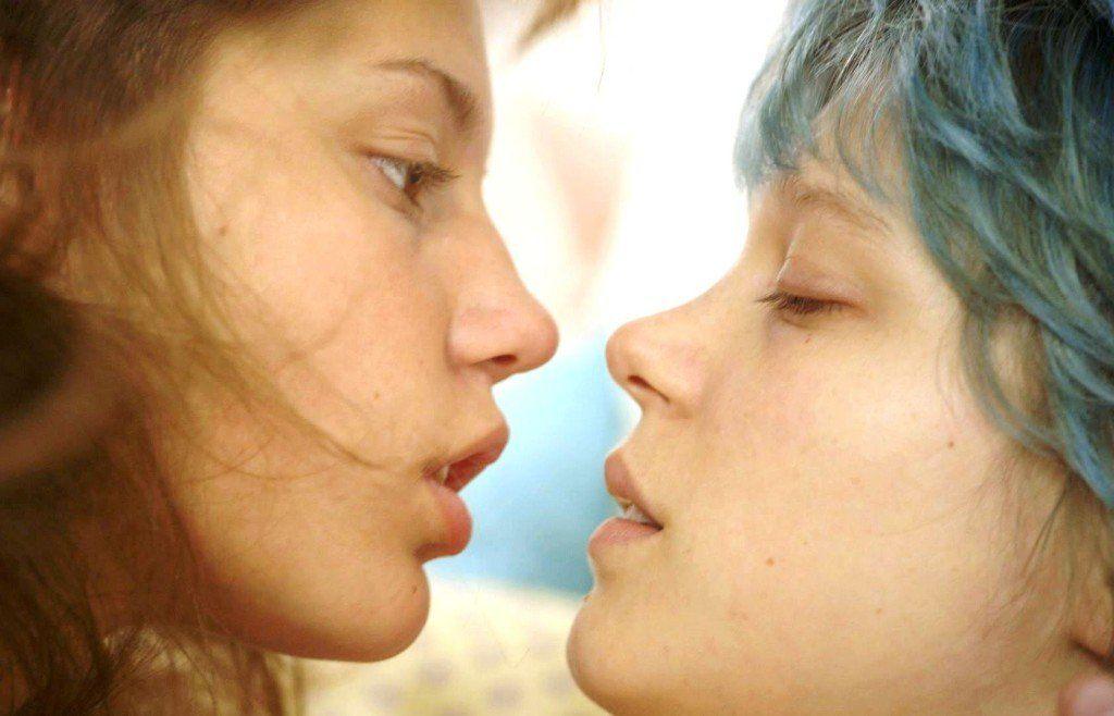 Лесбийские и прочие сцены секса в разных местах - смотреть порно онлайн
