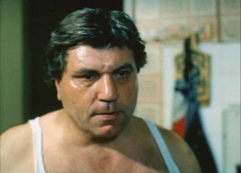Виктор Смирнов актер