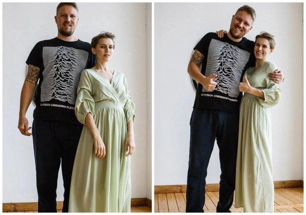 «Папиных дочек» не будет или как Мельникова сорвала съемки третьей беременностью?