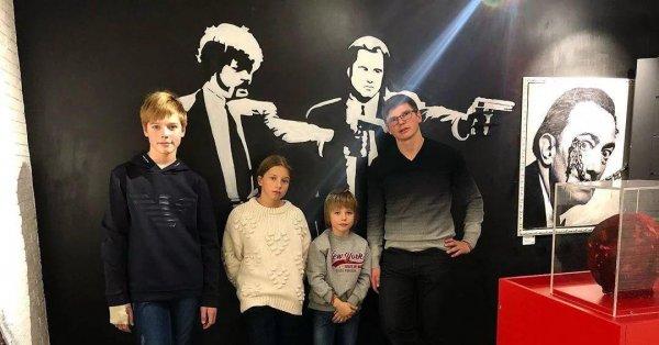 Барановская дала «добро» или почему Аршавин готовится вернуться к Юлии и детям?