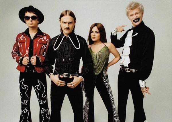 «Первый» канал передумал? Солист Little Big рассказал об отмене поездки на Евровидение-2021