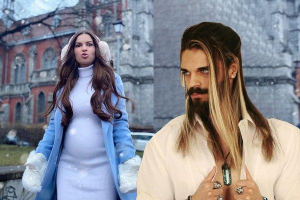 Замучила «Аквамена»: Жених бросит Алёну Венум на последнем месяце беременности thumbnail