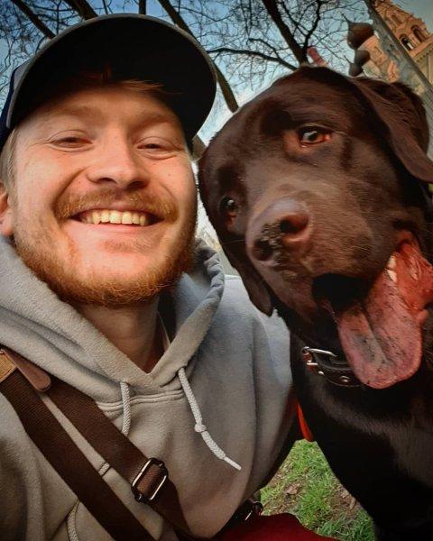 Поперечный «дал леща» своей собаке: зоозащитники в ярости thumbnail
