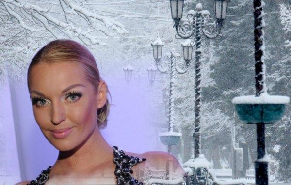 Пока все ждут весну... Волочкова удивила детской радостью ко снегу thumbnail