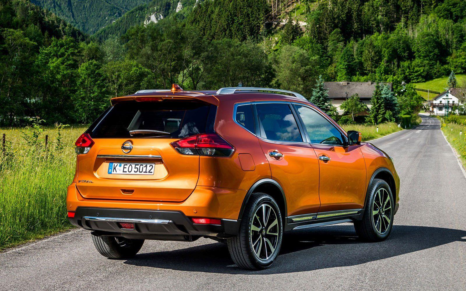 Стартовала сборка недорогого «клона» Nissan X-Trail&nbsp
