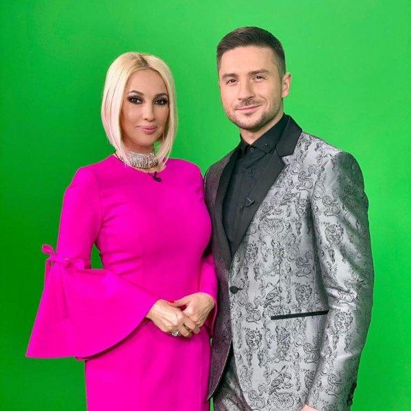 Карантин в объятьях Сережи: Кудрявцева воссоединилась с Лазаревым на время самоизоляции? thumbnail