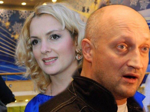 Куценко оборвал общение с дочерью от бывшей - в чем провинилась Мария Порошина? thumbnail