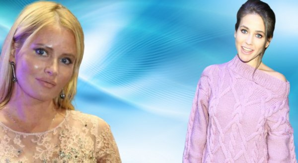 Дана Борисова неожиданно унизила Барановскую перед фанатами thumbnail