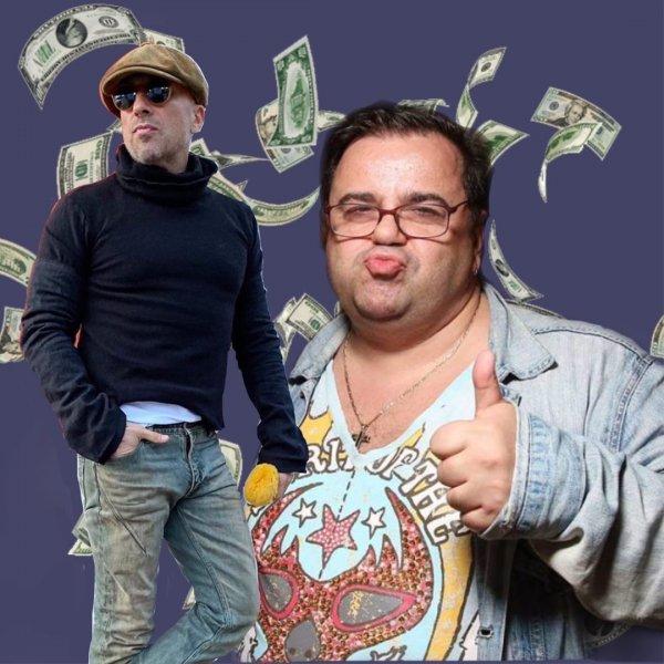 Заклятых друзей из «Модерна» сплотили деньги - Нагиев и Рост объявляют перемирие? thumbnail