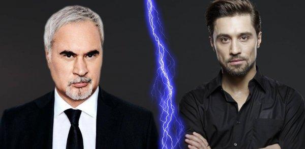 Суд или прощение? Новая песня Билана оказалась «клоном» хита Меладзе и «ВИА Гры» thumbnail