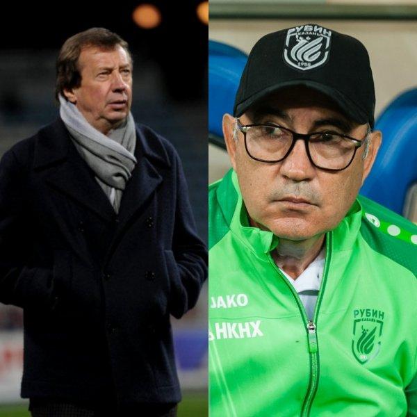 Бердыев готов: Стало известно, кто может сменить Сёмина в «Локомотиве»