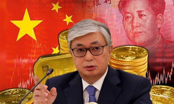 Токаев продался Китаю —«захват»Казахстана раскрыли СМИ КНР?