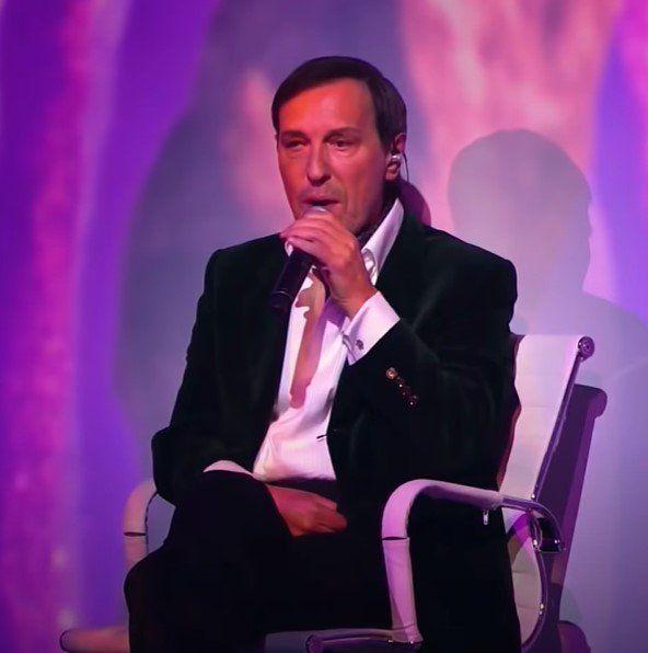 Маршал сожалеет из-за отсутствия на концерте Носкова в «Крокус Сити Холле»