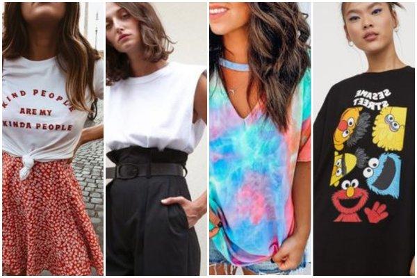 Роскошь за гроши — Трендовая футболка заменит «скучную» рубаху летом