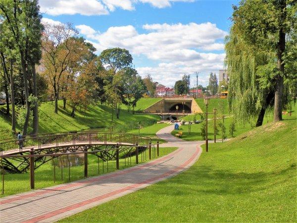 В Ростове готовятся к созданию экологического парка на берегу реки thumbnail