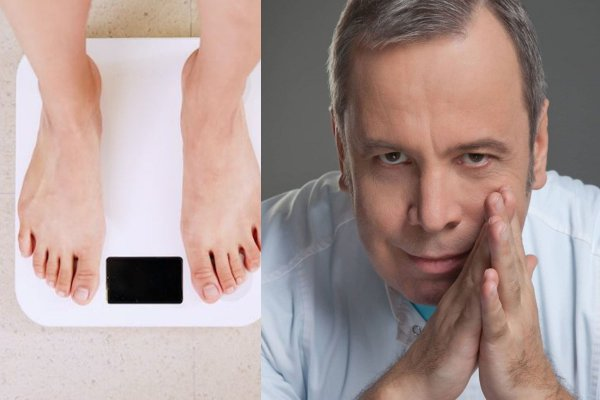 «Стресс способствует очень быстрому набору веса»: Диетолог Ковальков о лишних килограммах в самоизоляции