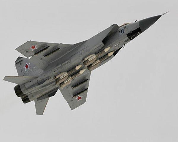 Российскую армию оснастят новейшими авиаракетами «Бронебойщик» в 2021 году