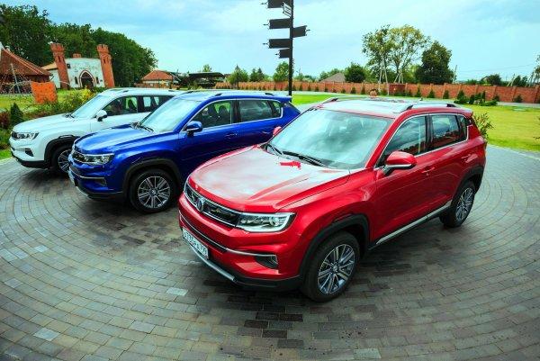Автолюбители поделились мнением о надежности Changan CS35 Plus и других китайских авто