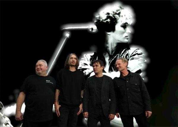 Группа «Кино» сняла клип с оцифрованным вокалом Виктора Цоя