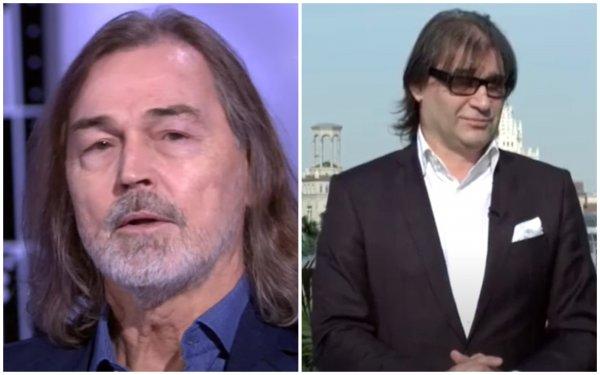 Ветлицкая оставила Сафронова ради продюсера Павла Ващекина