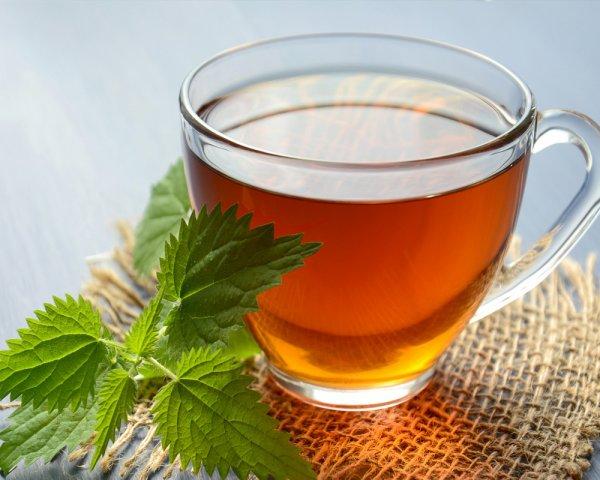 Рак кишечника может возникнуть из-за горячего чая