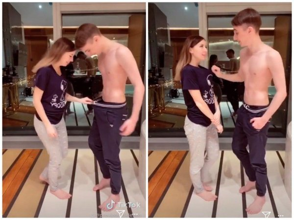 Диденко идёт наперекор матери и продолжает общаться с блогером Джошем